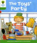 Image for The toys' party