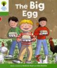 Image for The big egg