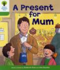 Image for A present for Mum