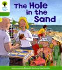 Image for The hole in the sand