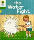 Image for The water fight
