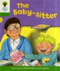 Image for The baby-sitter