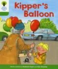 Image for Kipper's balloon