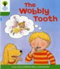 Image for The wobbly tooth