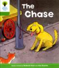 Image for The chase