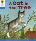 Image for A cat in the tree