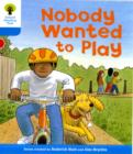 Image for Nobody wanted to play
