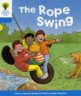 Image for The rope swing