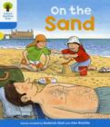 Image for On the sand