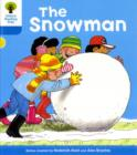 Image for The snowman