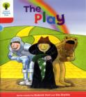 Image for The play