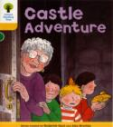 Image for Castle adventure