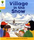 Image for Village in the snow