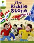Image for The riddle stonePart 2