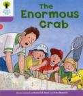 Image for The enormous crab