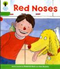 Image for Red noses