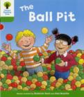 Image for The ball pit