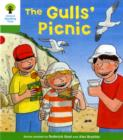 Image for The gull's picnic