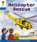 Image for Helicopter rescue