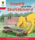 Image for Floppy and the skateboard