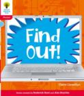 Image for Find out!