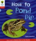 Image for How to pond dip