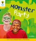 Image for Monster party