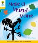 Image for Make a wind vane