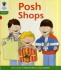 Image for Posh shops