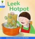Image for Leek hotpot