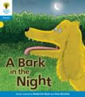 Image for A bark in the night