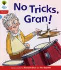 Image for No tricks, Gran!