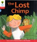 Image for The lost chimp