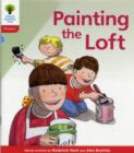 Image for Painting the loft