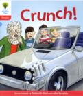 Image for Crunch!