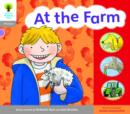 Image for Oxford Reading Tree: Level 1: Floppy's Phonics: Sounds Books: Pack of 6