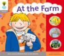Image for Sounds and letters: At the farm