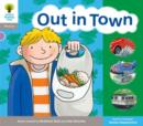Image for Sounds and letters: Out in town