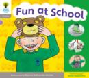Image for Sounds and letters: Fun at school
