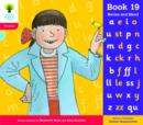 Image for Oxford Reading Tree: Level 4: Floppy's Phonics: Sounds Books: Pack of 6