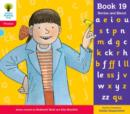 Image for Sounds and lettersBook 19