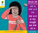 Image for Sounds and lettersBook 29