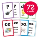 Image for Oxford Reading Tree: Floppy's Phonics: Sounds and Letters: Flashcards
