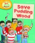 Image for Save Pudding Wood
