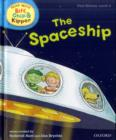 Image for The spaceship