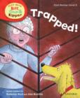 Image for Trapped!