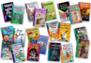 Image for Oxford Reading Tree Treetops Fiction: Levels 9-16: Super Easy Buy Pack