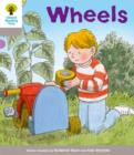 Image for Oxford Reading Tree: Level 1 More a Decode and Develop Wheels