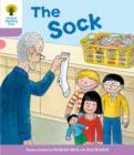 Image for Oxford Reading Tree: Level 1+ More a Decode and Develop The Sock
