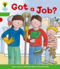 Image for Got a job?